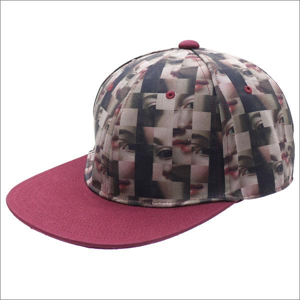 UNDERCOVER(アンダーカバー) MOSAIC BB CAP (キャップ) BEIGE 250-000416-016x【新品】