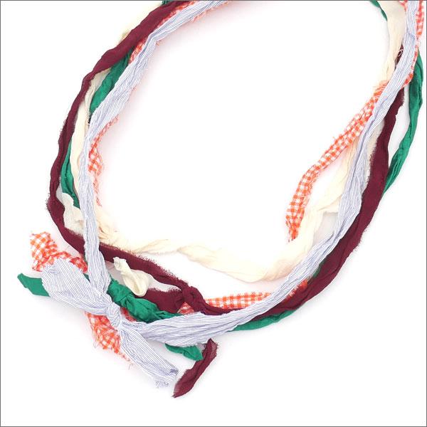 UNDERCOVER(アンダーカバー) Cloth Choker (チョーカー5個セット) SET1 270-000580-016x【新品】