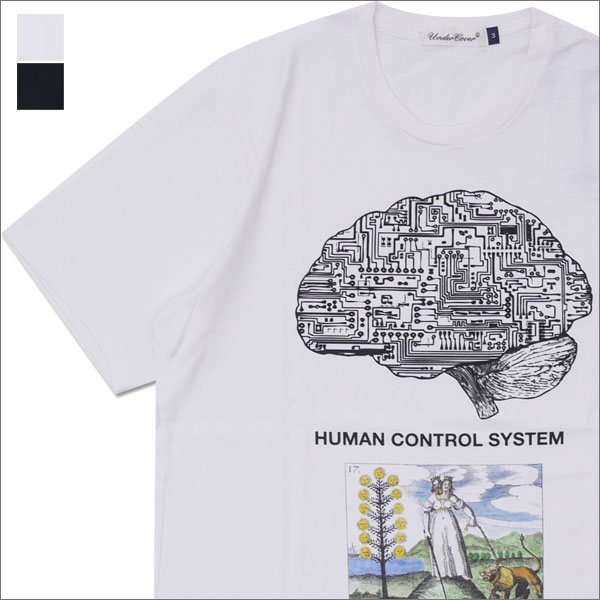 UNDERCOVER(アンダーカバー) HCS TEE (Tシャツ) 200-007535-530x【新品】