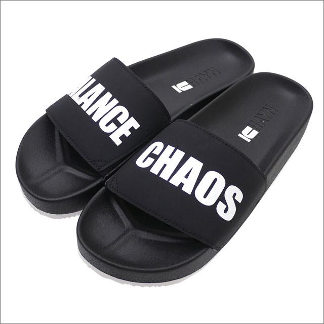 UNDERCOVER(アンダーカバー) x HAYN(ハイアン) Shower Sandals (サンダル) 292-000210-261x【新品】