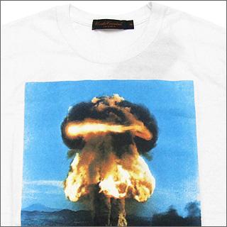 UNDERCOVER (under cover) xCOMME des GARCONS (Comme des Garçons) Shinjuku Isetan Department store CORNER limited edition T shirt WHITE