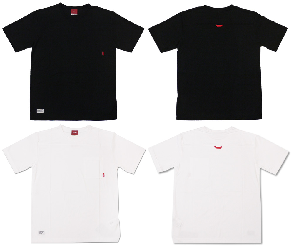 Blank black t shirt front and back -  Shirts Blank Black Cliff Edge Rakuten Global Market W Taps Doubletaps Blank T