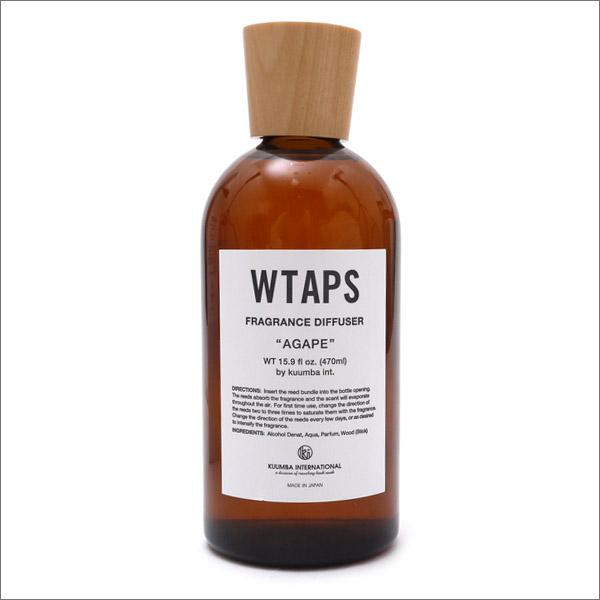 WTAPS (ダブルタップス) AGAPE/FRAGRANCE. KUUMBA (향수) 290-003847-019-