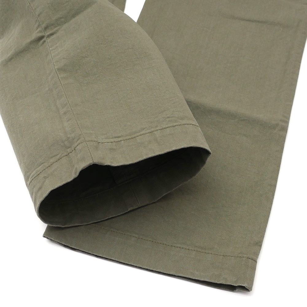WTAPS(双发快射)KHAKI/TROUSERS.COTTON.CHINO(裤子)171GWDT-PTM03 242-000173-046-