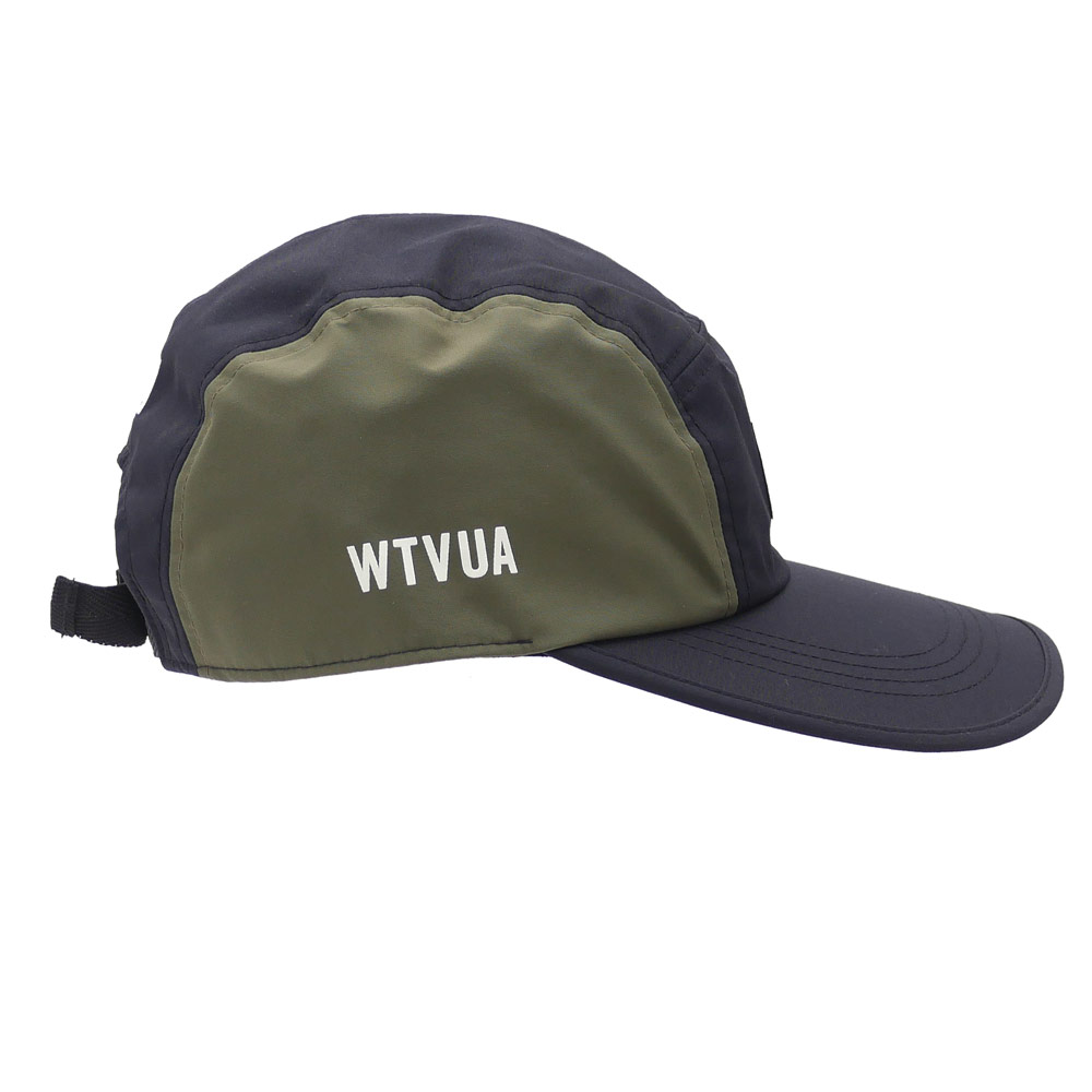 WTAPS (다브르탑스) COMMANDER 02/CAP (캡) 171 GDHHD-HT01 OD 265-000850-015-