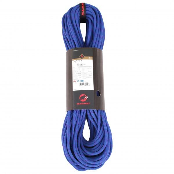マムート Pendi 8.0 Dry (60m - Violet blue)★ロープ・ザイル・登山・クライミング★