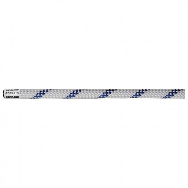 EDELRID エーデルリット Basic II Sonderedition 10.5 mm(200m - Snow / Royal)★ロープ・ザイル・登山・クライミング★