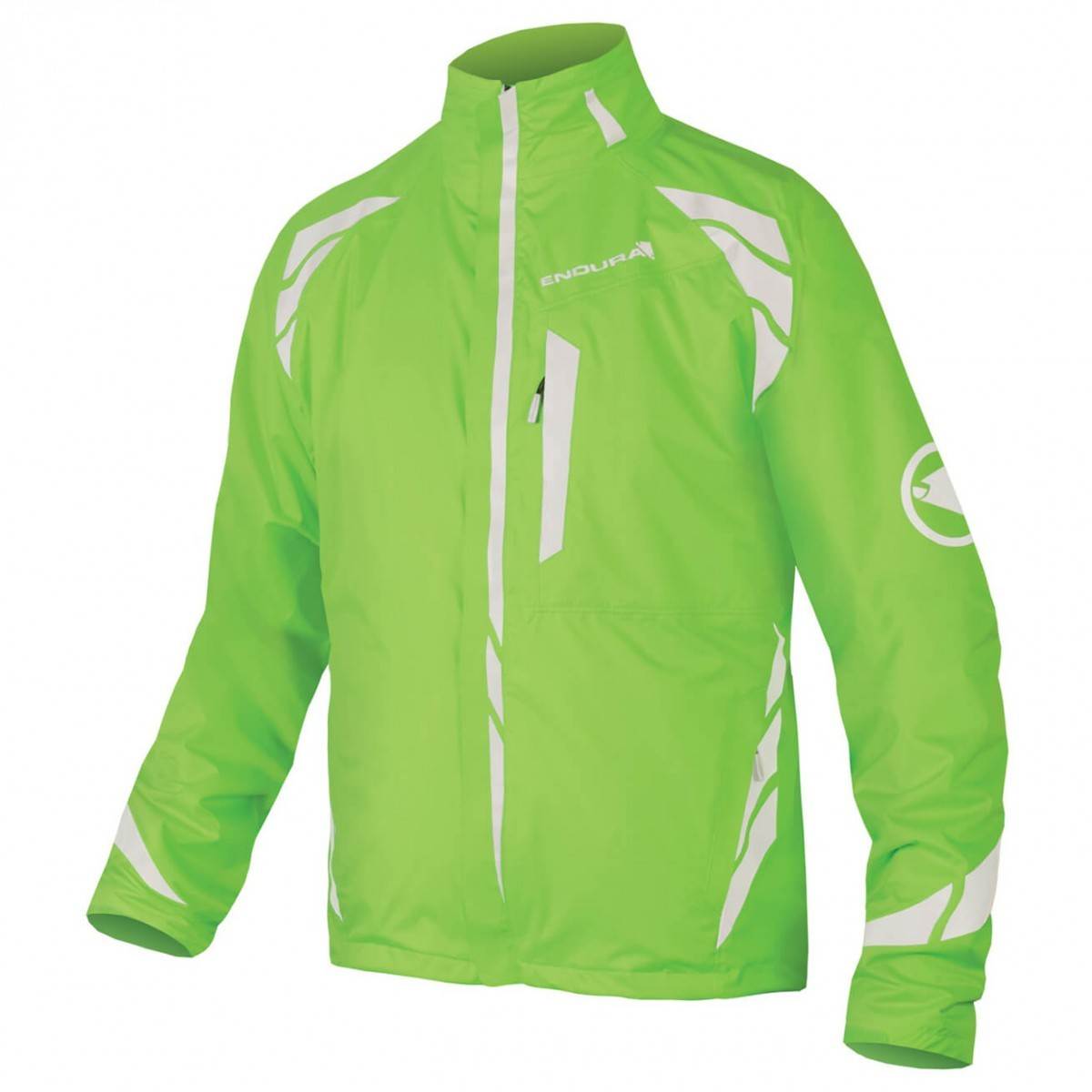 Endura エンデューラ Luminite 4 in 1 Jacket (Hivizgreen)