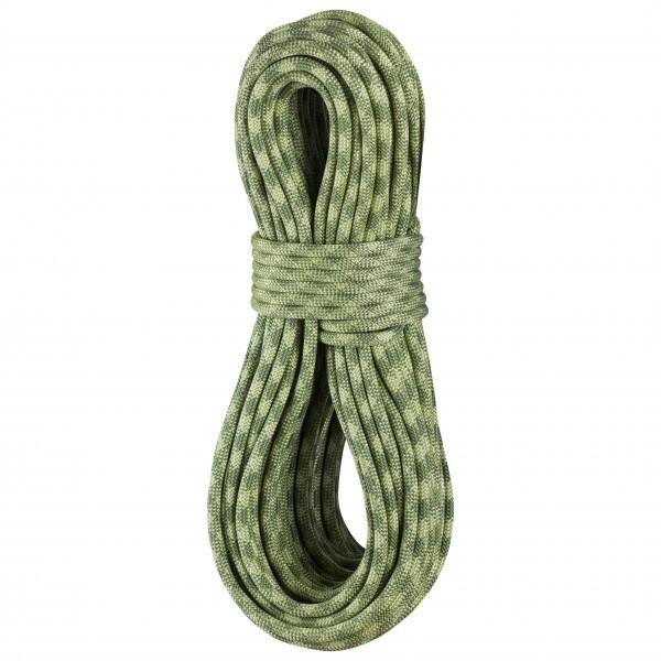 EDELRID エーデルリット Python 10 mm(70m - Oasis / Stone)★ロープ・ザイル・登山・クライミング★