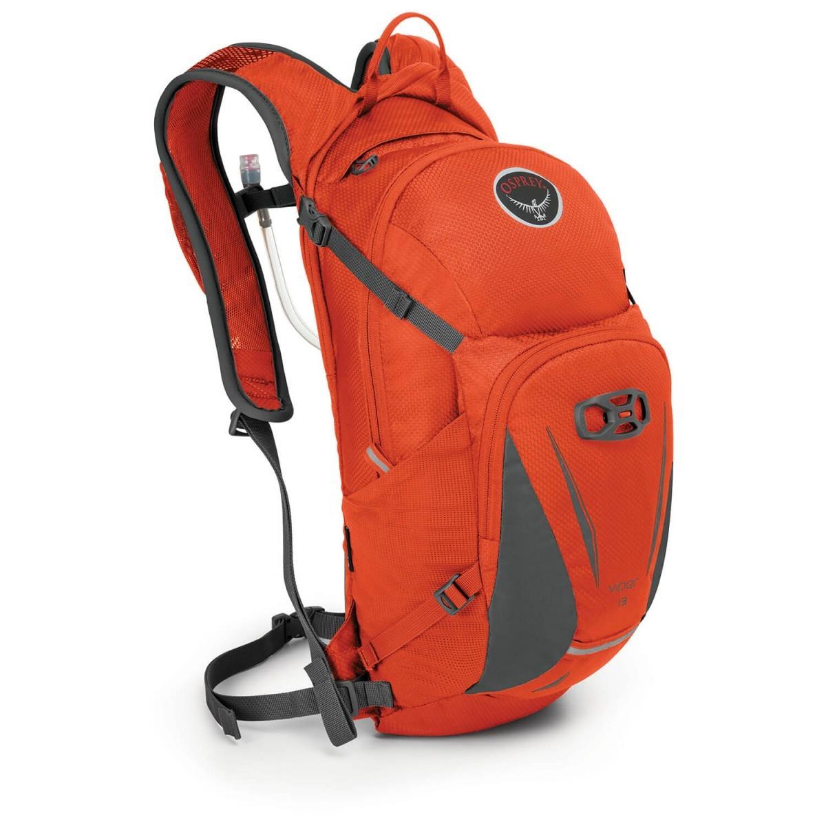 オスプレー Viper 13 (Blaze Orange)★リュック・バックパック・登山・山歩・トレッキング★