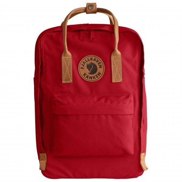 Fjall Raven フェールラーベン Kanken No.2 Laptop 15 (Deep Red)★リュック・バックパック・登山・山歩・トレッキング★