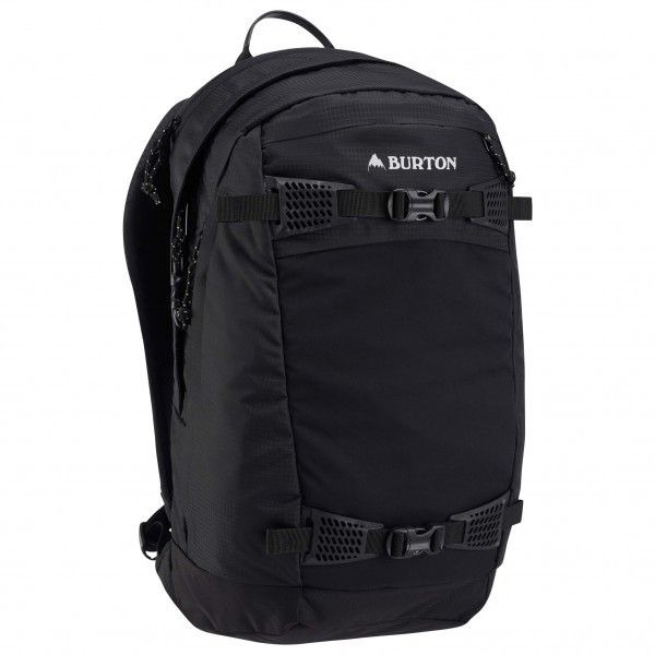 BURTON バートン Day Hiker 28L(True Black Ripstop)★リュック・バックパック・登山・山歩・トレッキング★