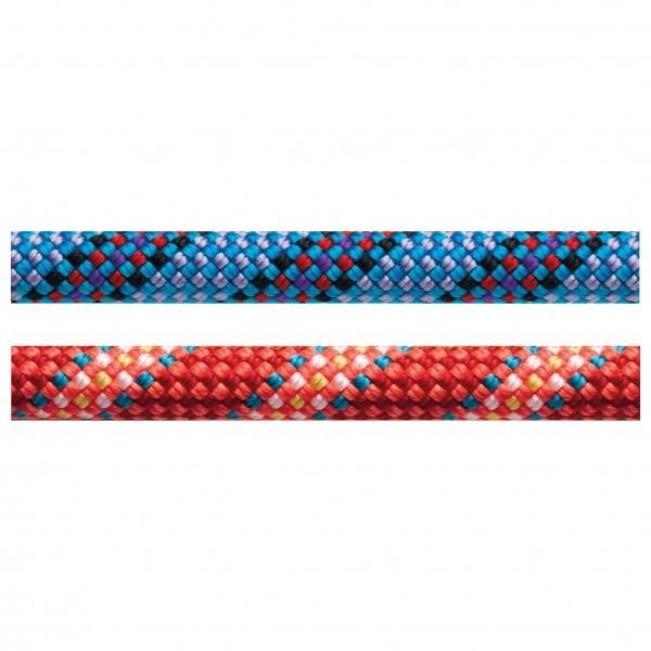 BEAL べアール Cobra II 8.6mm(2 x 50m - Blue / Orange)★ロープ・ザイル・登山・クライミング★