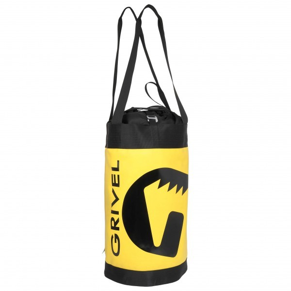 グリベル Haul Bag 90 (Yellow / Black-90L)
