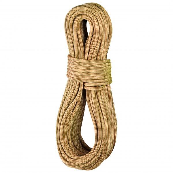EDELRID エーデルリット Boa 9.8 mm(50m - Oasis / Flame)★ロープ・ザイル・登山・クライミング★