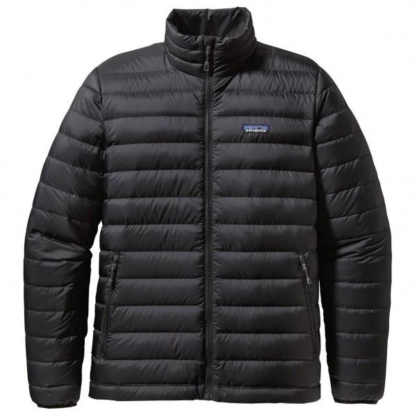 【即納】パタゴニア Down Sweater (Black)