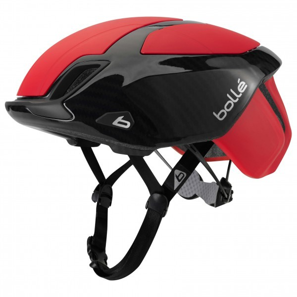 BOLLE ボレー The One Road Premium(Red Carbon)