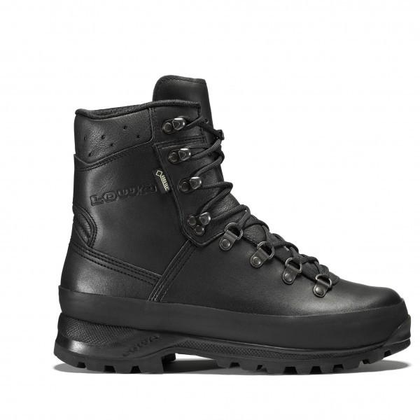 ローバー Mountain Boot GTX (Black)★登山靴・靴・登山・アウトドアシューズ・山歩き★