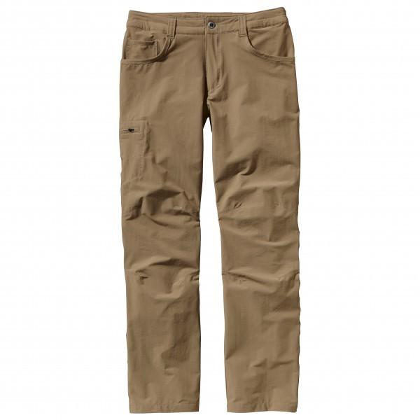 パタゴニア Quandary Pants (Ash Tan)