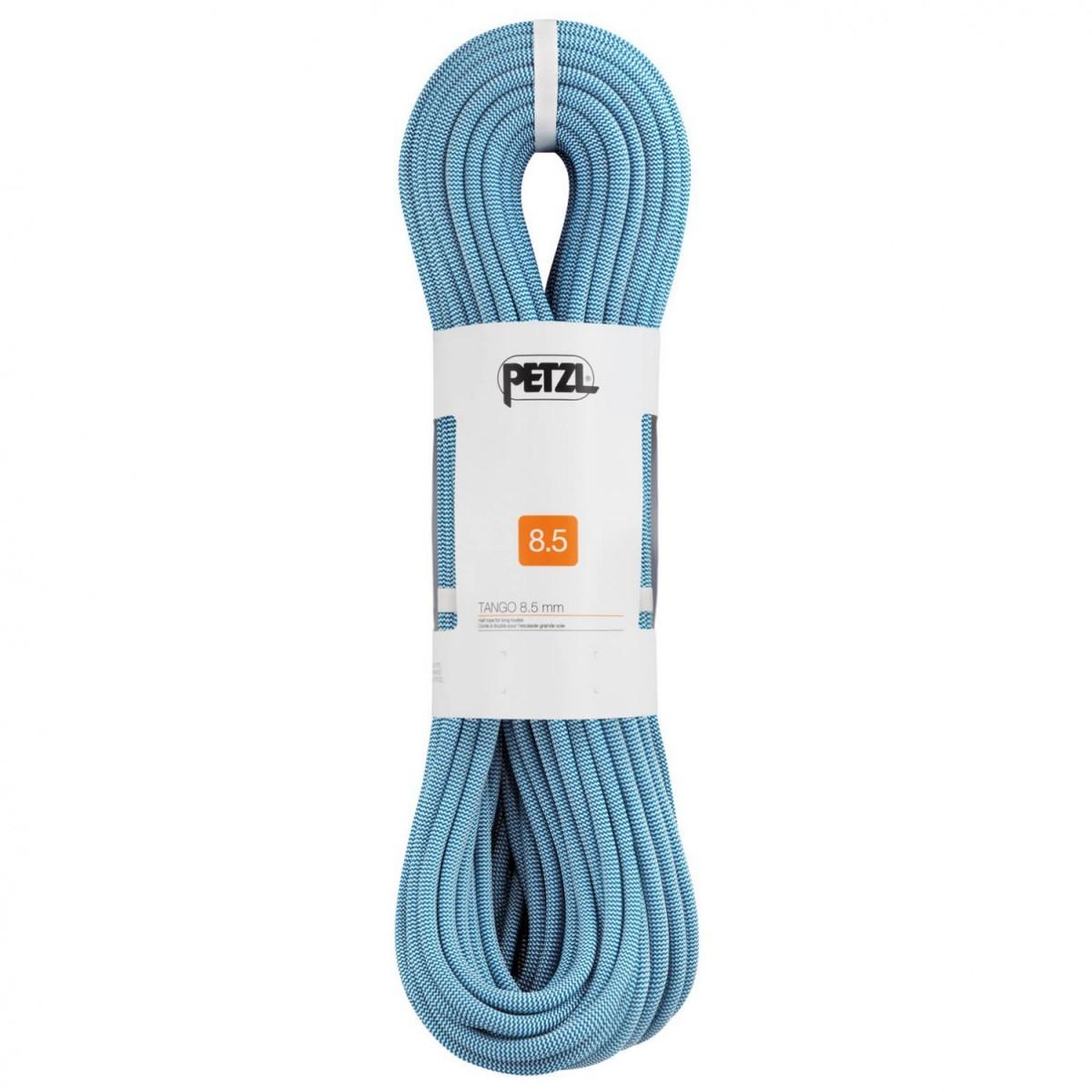 PETZL ペツル Tango 8.5 (60m - White / Blue)★ロープ・ザイル・登山・クライミング★