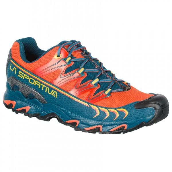 スポルティバ ウルトララプターGTX (Lava / Ocean)★トレイルラン・山歩き・アウトドアシューズ・靴・登山★