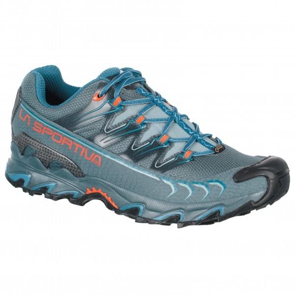 スポルティバ ウルトララプターGTX (Slate/Lake)★トレイルラン・山歩き・アウトドアシューズ・靴・登山★
