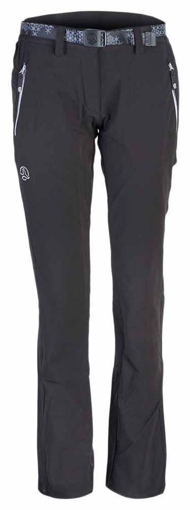[ テルヌア ] Darkstone Pants マウンテンパンツ レディース ( Black )