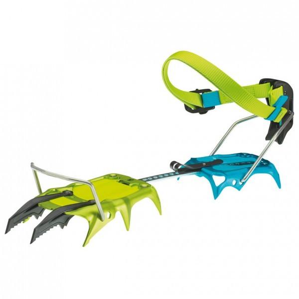 EDELRID エーデルリッド Beast Lite(Oasis Icemint)★ウインターギア・アイゼン・クランポン・雪山装備★