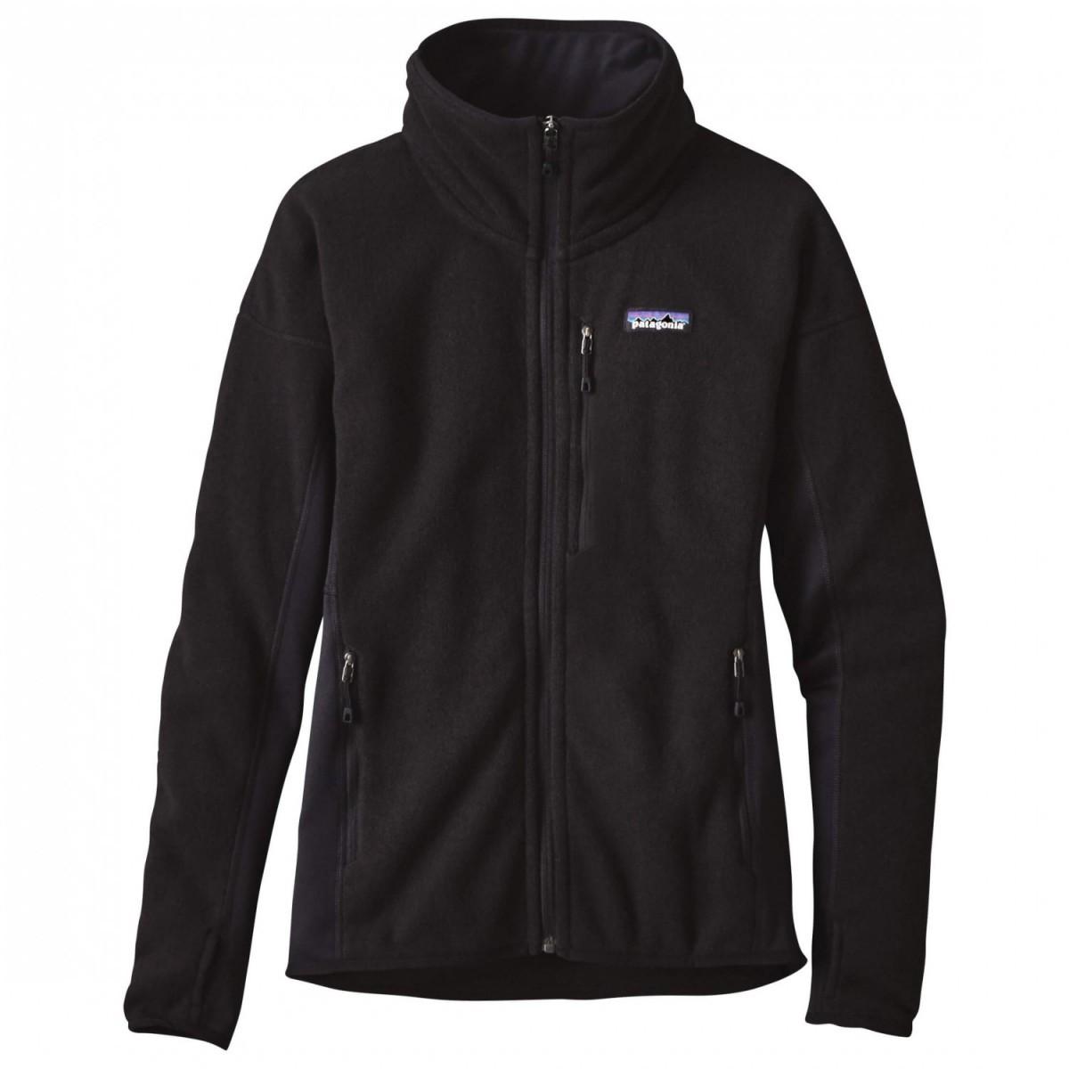 パタゴニア Better Sweater Jacket (Black)