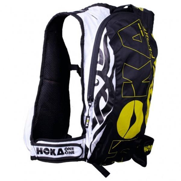 HOKA ONE ONE ホカ オネオネ F-Light(Black / White / Citrus)
