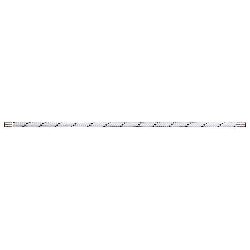 EDELRID エーデルリッド Performance Static 9.0mm (Snow) 200m★ロープ・ザイル・登山・クライミング★