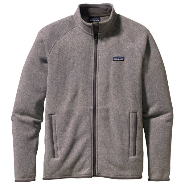 大特価!! パタゴニア Better Jacket Sweater Jacket Better パタゴニア (Stonewash), オールビューティー:12bc31ac --- canoncity.azurewebsites.net