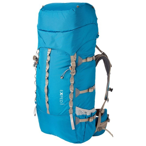 Exped エクスぺド Expedition 100 (Deep Sea Blue)