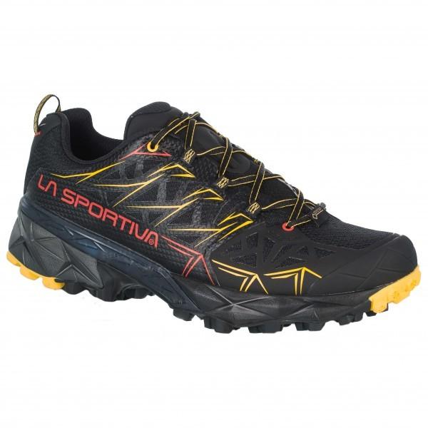 SPORTIVA スポルティバ Akyra GTX ( Black ) ★ トレイルラン ・ 山歩き ・ アウトドアシューズ ・ 靴 ・ 登山 ★