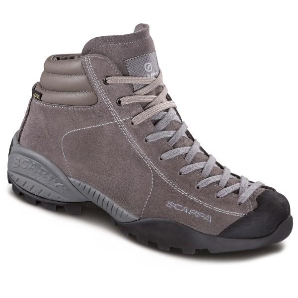 スカルパ モジト Plus GTX(Charcoal)★アプローチシューズ・山歩き・アウトドアシューズ・靴・登山★