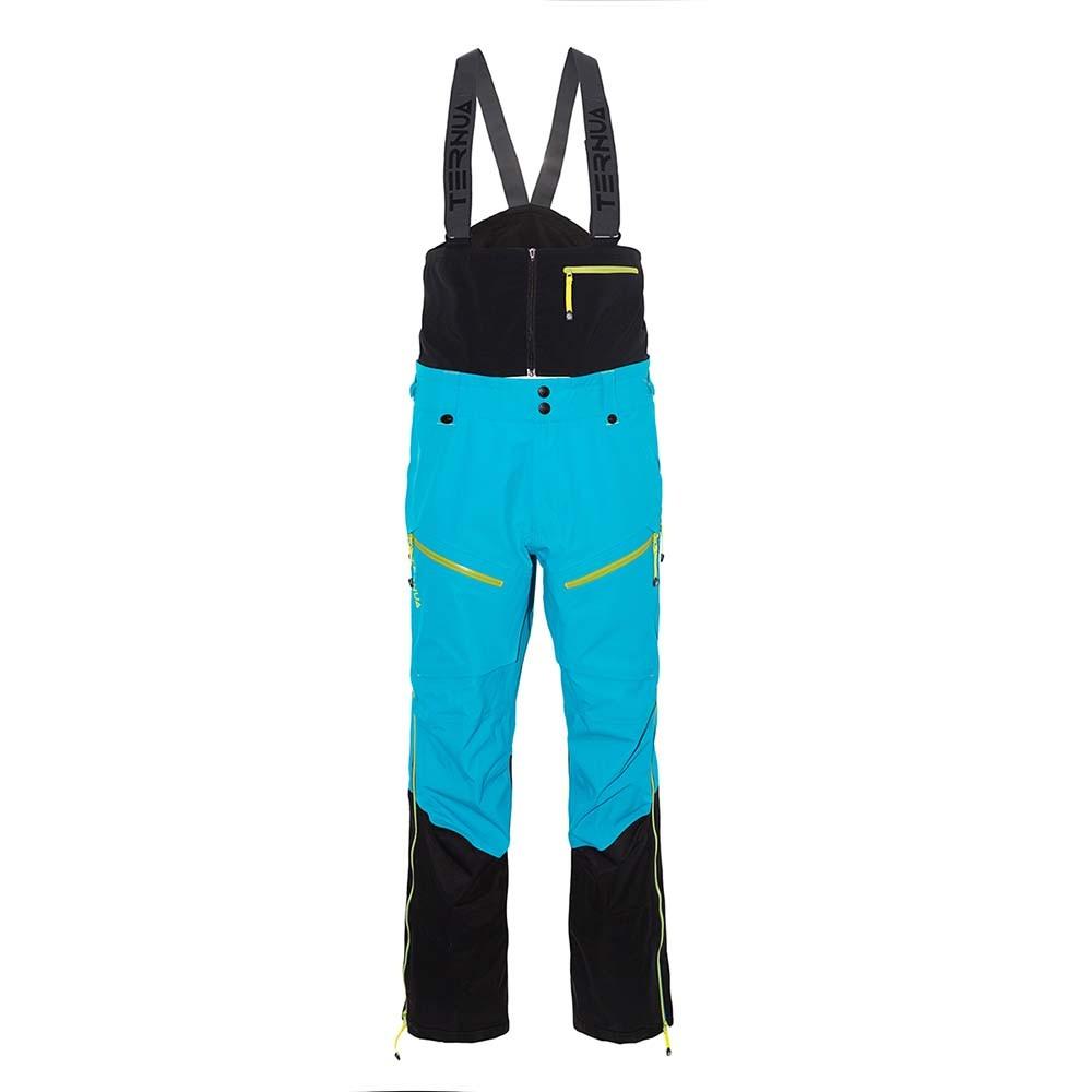 [テルヌア]Teton Pants シェルパンツ(Methyl Blue)