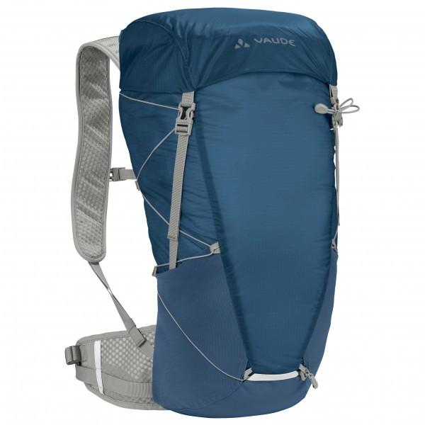 VAUDE ファウデ Citus 24 LW(Washed Blue)★リュック・バックパック・登山・山歩・トレッキング★