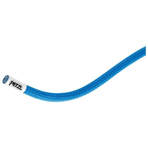 PETZL ペツル Rumba 8.0 (50m-Blau)★ロープ・ザイル・登山・クライミング★