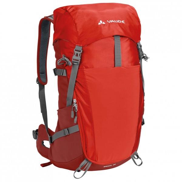 VAUDE ファウデ Brenta 30(Lava)★リュック・バックパック・登山・山歩・トレッキング★