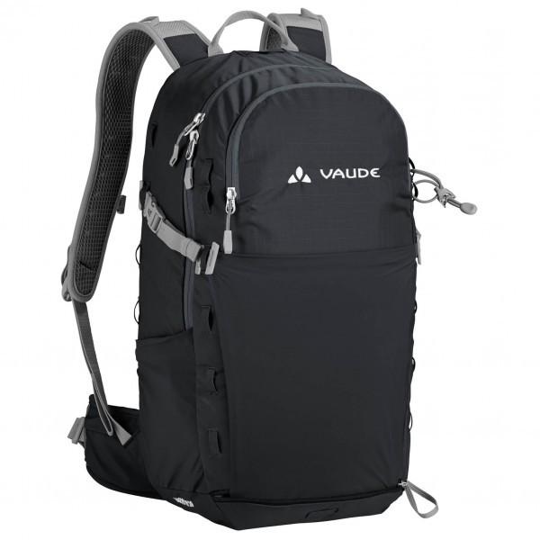 VAUDE ファウデ Varyd 22(Black)★リュック・バックパック・登山・山歩・トレッキング★
