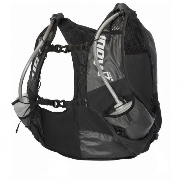 INOV-8 イノヴェイト All Terrain Pro Vest 0-15(Black / Grey)