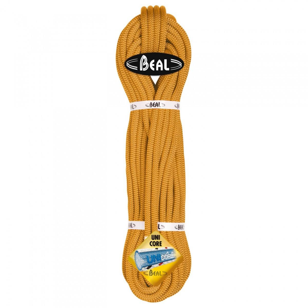 BEAL ウォールマスター Wallmaster(50m - Orange)★ロープ・ザイル・登山・クライミング★