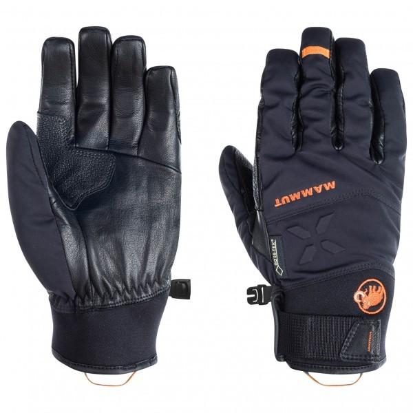 MAMMUT マムート Nordwand Pro Glove(Black)
