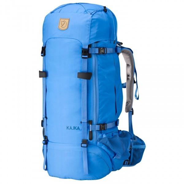Fjall Raven フェールラーベン Women's Kajka 55(UN Blue)★リュック・バックパック・登山・山歩・トレッキング★