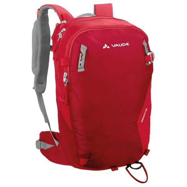 VAUDE ファウデ Nendaz 20(Indian Red)★リュック・バックパック・登山・山歩・トレッキング★