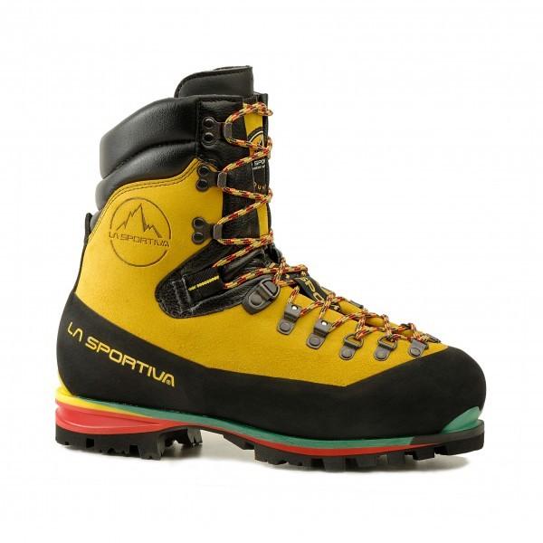 SPORTIVA スポルティバ Nepal Extreme(Giallo)★登山靴・靴・登山・アウトドアシューズ・山歩き★