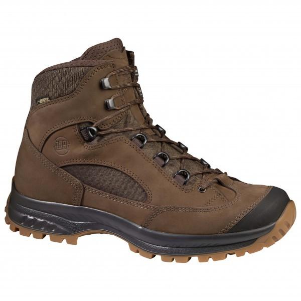 ハンワグ Banks II Wide GTX (Erde)★登山靴・靴・登山・アウトドアシューズ・山歩き★
