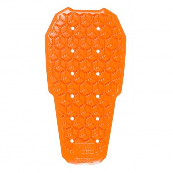 ノローナ D3O Removable Back プロテクター(Pure Orange)