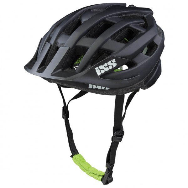 IXS イクス Kronos EVO Helmet (Black)