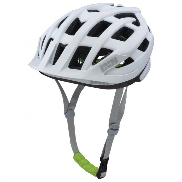 IXS イクス Kronos EVO Helmet (White)